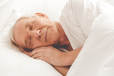 Can Sleep Apnea Develop Later in Life? | Hawkeye Sleep Center