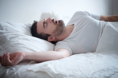 Why Snoring Can Be a Serious Health Issue   Hawkeye Sleep Center